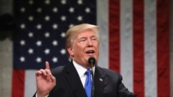 Trump apela á unidade