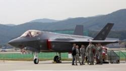 美媒吁川普售台战机威慑中国对台霸凌