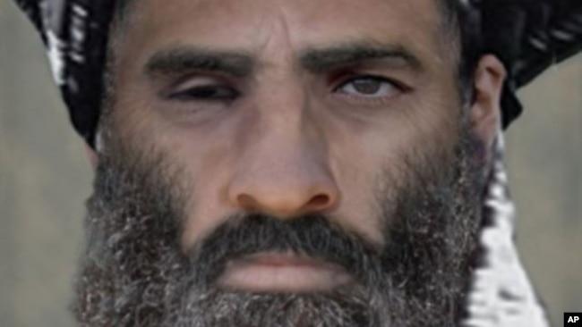 Le mollah Mohammad Omar, fondateur des talibans (archives).