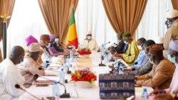 Kiritigela ka, jamakulu nyongonye, Koulouba Bamako