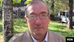 Александр Массов