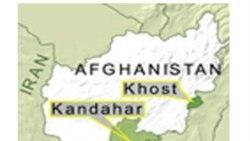 یک مأمور اردنی در افغانستان کشته شد