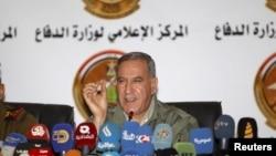 Umushikiranganji Khaled al-Obeidi