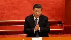 """四面楚歌的习近平又""""穿上""""一件外交""""皇帝新衣"""""""