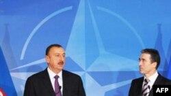 Prezident Əliyev: Azərbaycan Əfqanıstanda təhlükəsizlik qüvvələrinin maliyyələşdirilməsində NATO-ya yardım göstərəcək