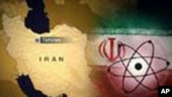 Le Pentagone accuse l'Iran de poursuivre sa quête d'armes nucléaires