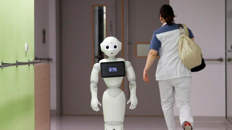 Roboti preuzeli poslove radnika, ugroženi i stručnjaci