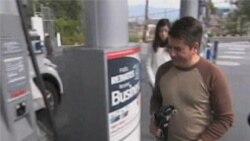 Soaring Gas Prices Threaten Obama Re-election