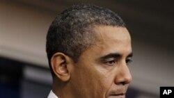 ملاقات اوباما با والی های امریکایی
