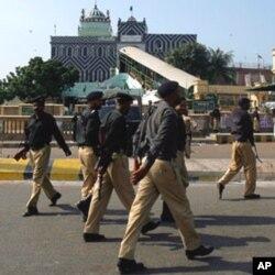 کراچی کی تاجر برادری کا منگل کو ہڑتال کا اعلان