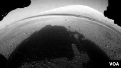 APTOPIX Mars Curiosity