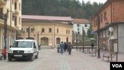 Qyteti i Kërçovës