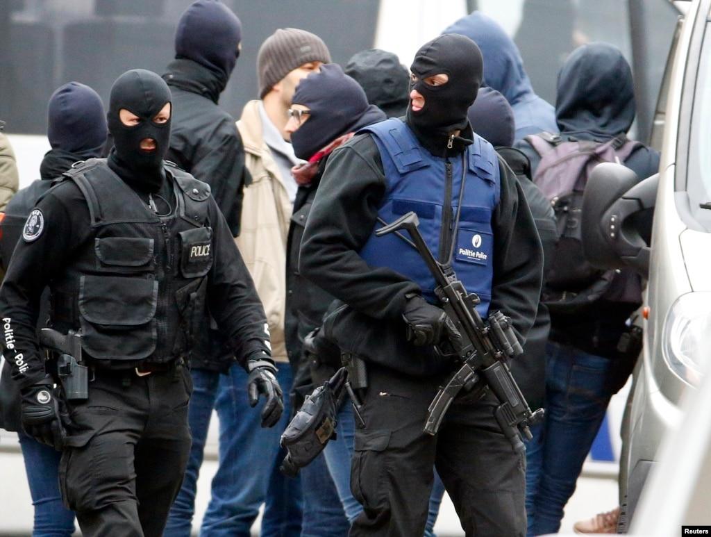 比利时布鲁塞尔机场、地铁连环爆炸致至少28人亡 奥朗德召开紧急会议 - 纽约文摘 - 纽约文摘