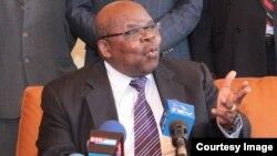 Benjamin Mkapa yahoze arongoye Tanzaniya
