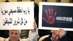 Ethnic, Religious Minorities Under Attack in Mideast