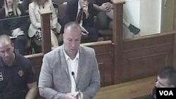 Suđenje optuženima za pokušaj puča u Crnoj Gori