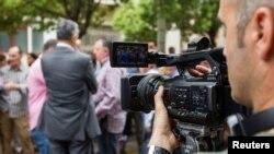 Mediji u Crnoj Gori, fotoarhiv (danas.org)