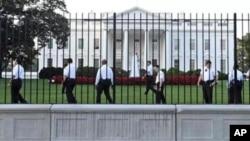 جمهور رئیس اوباما د استخباراتو پر وړتیا او زیار پوره ډاډ څرگند کړی دی.