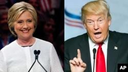 Charles Voisin- spécialiste de la politique américaine- analyse les réactions des candidats Clinton et Trump après Orlando