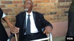 Naison Ndlovu