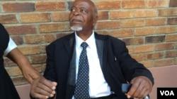 Umuyi, uNaison Khutshwekhaya Ndlovu.