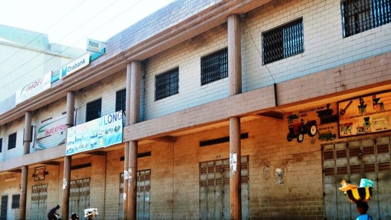 """Opération """"ville morte"""" à Conakry contre la hausse du carburant"""