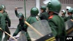 """Çin'de """"devlet memurundan şikayetçi olmak"""" zor iş"""