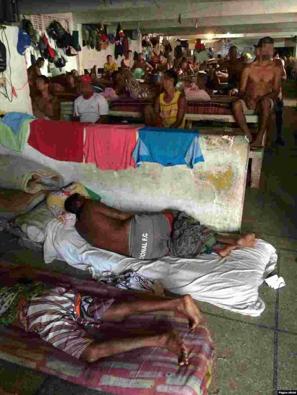 Presos controlam presídios em Pernambuco, diz Human Rights Watch