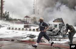 Après l'attentat du 16 juin à Abuja