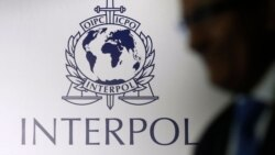 Rossiya va Interpol, Behzod Muhammadiy