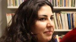 Əzra Azəri milli hərəkatda qadınların rolu haqda danışır