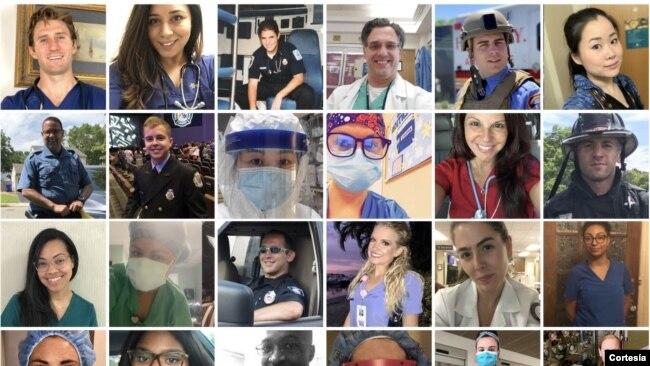 McDonald's ha querido dar las gracias a los profesionales de la salud en tiempos de la pandemia de la COVID-19.
