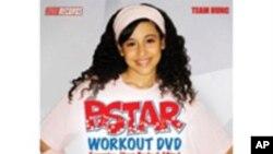 Priscilla Star Diaz, rap-zvijezda u usponu