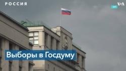 Американские эксперты о выборах в России: это фарс и профанация