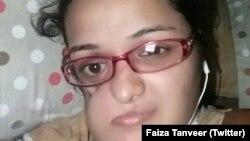 فائزہ تنویر