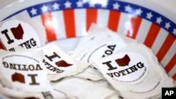 Elections primaires dans 8 États américains et la capitale