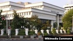 Gedung Mahkamah Agung Indonesia di Jakarta (foto: Wikipedia).