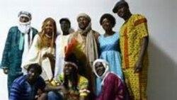 Kassim Traore, VOA BAMBARA lasigiden Bamako