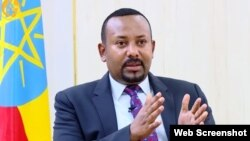 PM ABiy AHmed Interview