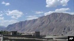 گلگت، پاکستان (فائل)