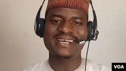 Hamisu Hamisu Haruna, teacher at Al-Qalam University in Katsina, Nigeria