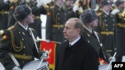 Путин и военная мощь России: взгляд из Америки