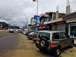 Reportage de Idriss Fall, envoyé spécial de VOA Afrique à Libreville