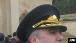 Zakir Qaralov, Azərbaycanın baş prokuroru