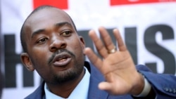 MDC: People of Zimbabwe Have Spoken By Swearing in Their President
