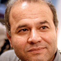منصور اسانلو