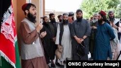 صدارتی فرمان جاری ہونے کے بعد سے اب تک چند کے سوا تمام افغان قیدی رہا ہو چکے ہیں۔ فائل فوٹو