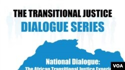Transitional Justice Working Group