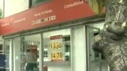 México pone a la venta bonos por 4 mil millones de dólares