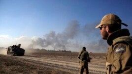 Përpjekje e re për armëpushim në Lindjen e Mesme